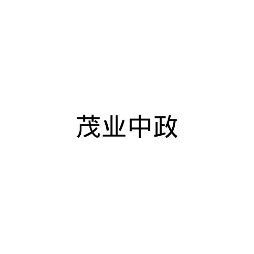 福建茂业中政商业综合体管理有限公司