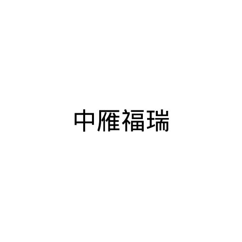 中雁福瑞科技(福建)有限公司